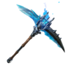 Permafrost - Pickaxe - Fortnite
