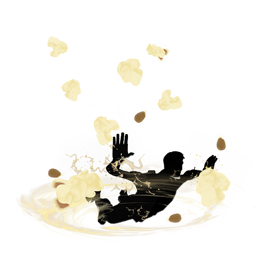 Popcorn - Contrail - Fortnite