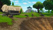 UIA Fatal Fields