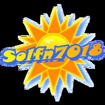 Solfn logo