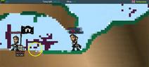 Screenshot of fortoresse in tranformice3