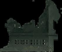 Zombie map 1 building