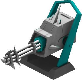 Mini Shredder