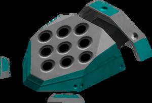 RAMBlock Shield