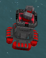 Sea Missile