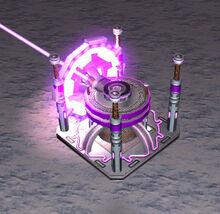 Laser Energy Transmitter MK3