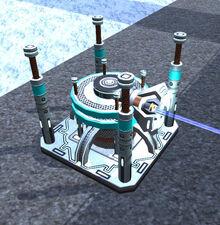 Лазер передач 1