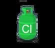 Compressed Chlorine