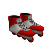 Speed Boots