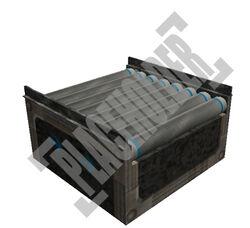 ConveyorPlaceholder