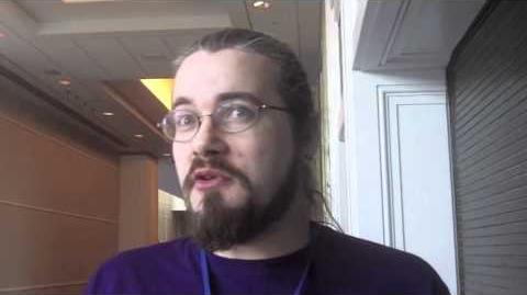 FortressCraft MAGfest 2012 Interview Update with DJ Arcas (creator of Fortress Craft)
