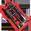 Empty Missile Assembler