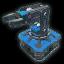 Intermediate Robotic Sorter