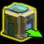 Directional Storage Hopper