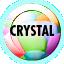 Crystal Deposit Ping