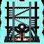 Spiderbot Base Component