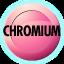 Chromium Ping