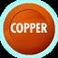 Copper Ore Ping