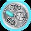 Crystal Clock-0