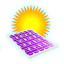 MK2 Organic Solar Component