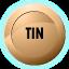 Tin Ore Ping