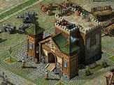 Barracks 1