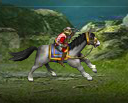 Crossbow cavalry