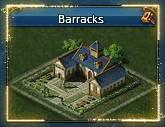 Barracks special