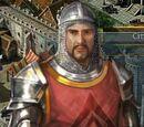 City Wall Guard