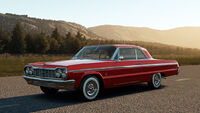 FH2 Chevrolet Impala SS 409