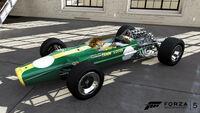 FM5 Lotus Type 49 Promo2