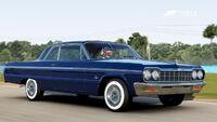 FM6 Chevy Impala 409