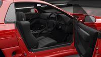 FH4 Mitsubishi GTO Interior2