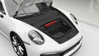 FH4 Porsche 911 Carrera S Trunk
