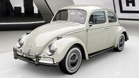 FH4 VW Beetle Front