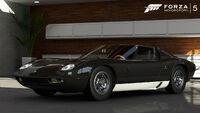 FM5 Lamborghini Miura