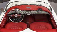 FH3 Chevy Corvette 53 Interior
