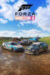 FH4 DLC Any Terrain Car Pack