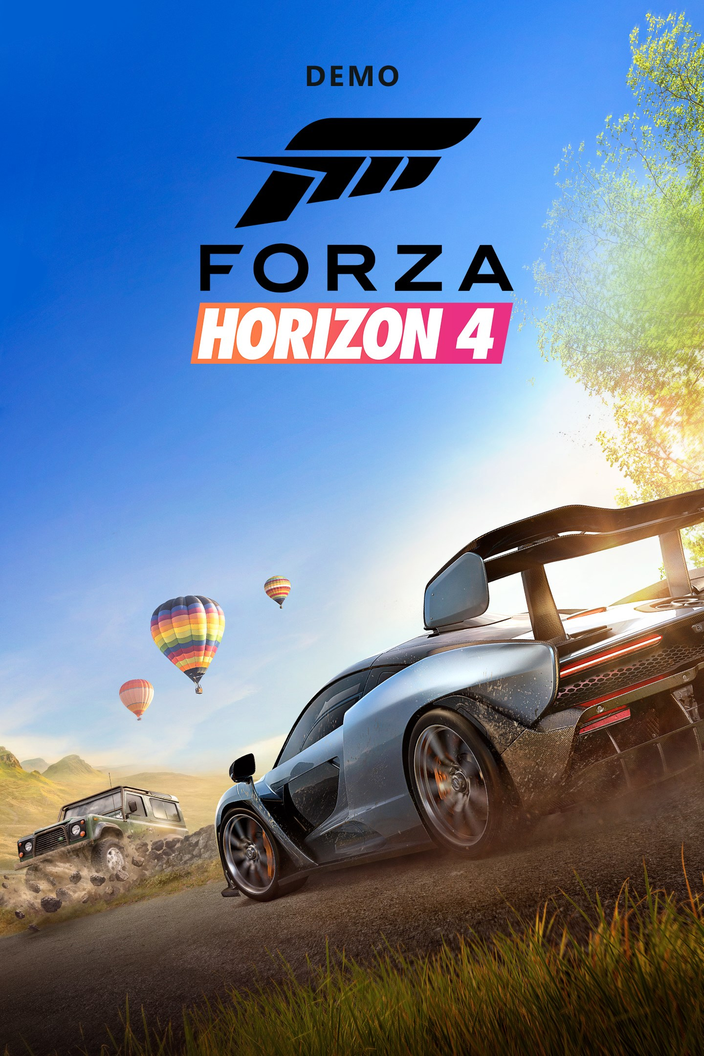 forza horizon 4 demo forza motorsport wiki fandom. Black Bedroom Furniture Sets. Home Design Ideas