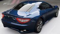 FH4 Maserati GranTurismo S Rear