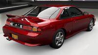 FH4 Nissan Silvia 98 Rear