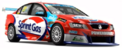 FM3 Holden 51 VE Commodore