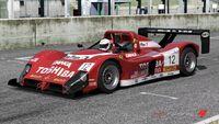 FM4 Ferrari 12 F333 SP