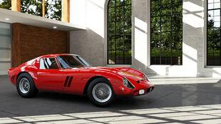1962 Ferrari 250 GTO in Forza Motorsport 5