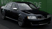 FM7 Audi RS 6 03 Front