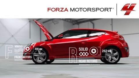 Forza 4 1080p Hyundai 2013 Veloster Turbo Autovista