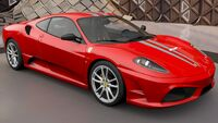 FH3 Ferrari 430 Front