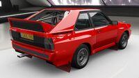 FH4 Audi Sport quattro Upgrade Rear