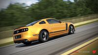 FM4 Ford Mustang 13 2