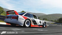 FM5 Audi 90